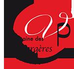 Domaine des Vergères – Vignoble Peltier – Vins d'Anjou – Bonnezeaux – Coteaux du Layon – Anjou rouge – Cabernet d'Anjou – Rosé de Loire Logo