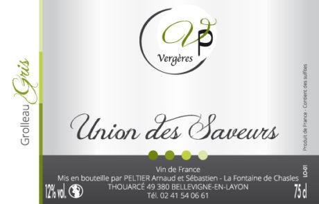 Union des Saveurs